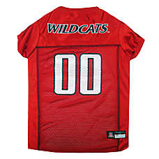 University of Arizona Wildcats NCAA Jersey