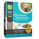 Only Natural Pet Wholesome Homemade Dog Food - Grain Free, Dehydrated, Fish & Fowl