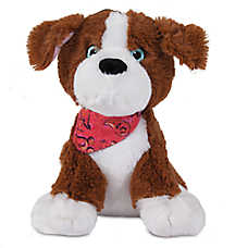 MuttNation Rescue Mutt Ollie Dog Toy