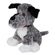 MuttNation Rescue Mutt Roscoe Dog Toy