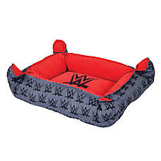 WWE Pinch Corner Cuddler Bed