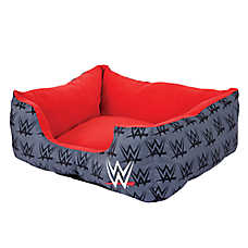 WWE Rectangle Lounger Dog Bed