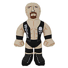 WWE Steve Austin Plush Dog Toy