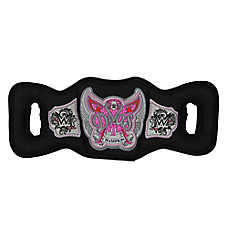 WWE Diva Tug Dog Toy
