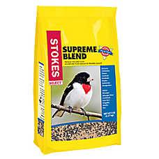 Stokes Select® Supreme Blend Wild Bird Food