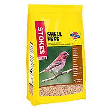 Stokes Select® Shell Free Wild Bird Seed