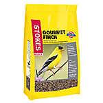 Stokes Select® Gourmet Finch Wild Bird Food