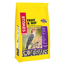Stokes Select® Fruit and Nut Wild Bird Feed