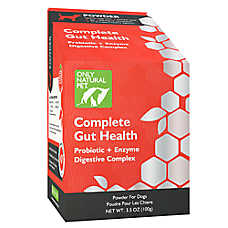 Only Natural Pet Complete Gut Health Powder