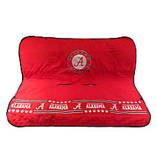 Alabama Crimson Tide NCAA Car Seat Cover