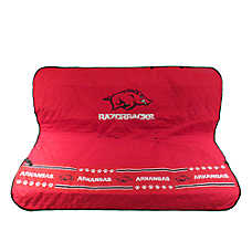 Arkansas Razorbacks NCCA Car Seat Cover