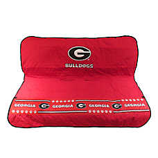 Georgia Bulldogs NCAA Car Seat Cover