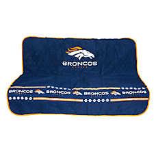 Denver Broncos NFL Car Seat Cover