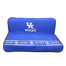 Kentucky Wildcats NCAA Car Seat Cover
