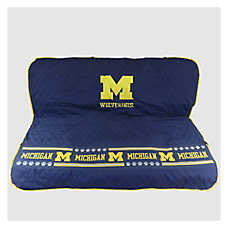 Michigan Wolverines NCAA Car Seat Cover