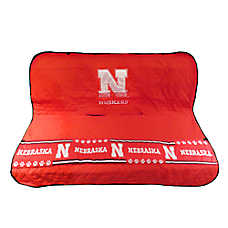 Nebraska Cornhuskers NCAA Car Seat Cover