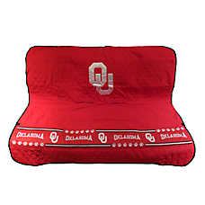 Oklahoma Sooners NCAA Car Seat Cover