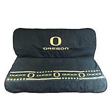 Oregon Ducks NCAA Car Seat Cover