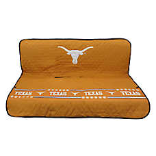 Texas Longhorns NCAA Car Seat Cover