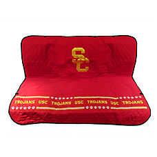 USC Trojans NCAA Car Seat Cover