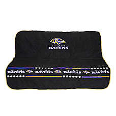 Baltimore Ravens NFL Car Seat Cover