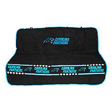 Carolina Panthers NFL Car Seat Cover
