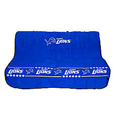 Detroit Lions NFL Car Seat Cover