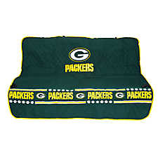 Green Bay Packers NFL Seat Cover