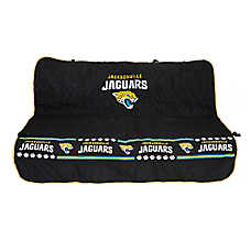Jacksonville Jaguars NFL Seat Cover