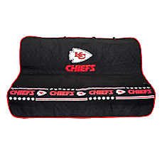 Kansas City Chiefs Car Seat Cover