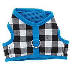 Top Paw® Gingham Dog Harness