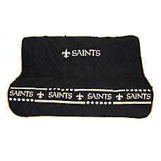 New Orleans Saints NFLCar Seat Cover