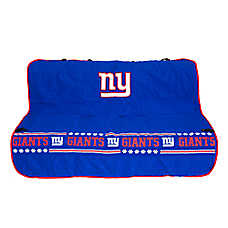 New York Giants NFL Seat Cover