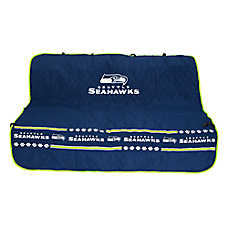 Seattle Seahawks NFL Car Seat Cover