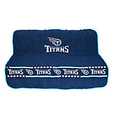 Tennessee Titans NFL Car Seat Cover