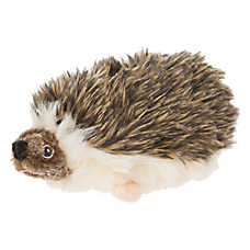 "Toys""R""Us® Realistic Hedgehog Plush Dog Toy"