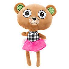 Top Paw® Bear Plush Dog Toy