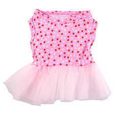 Top Paw® Tutu Dog Dress