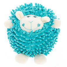 Grreat Choice® Lamb Body Ball Dog Toy