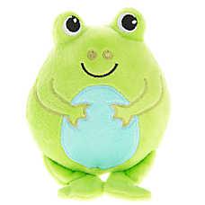 Grreat Choice® Easter Egg Frog Dog Toy