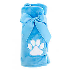 Top Paw® Puppy Plush Dog Blanket