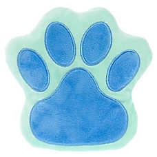 Top Paw® Puppy Paw Pillow Dog Toy