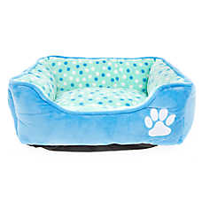 Top Paw® Paw Cuddler Dog Bed