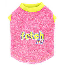 Top Paw® Fetch It! Dog Tee