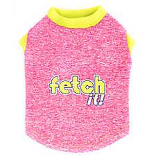 Top Paw® Fetch It! Dog Tee