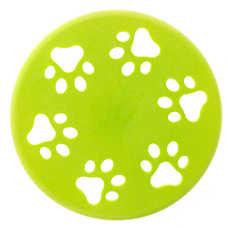 Grreat Choice® Paw Flyer Dog Toy