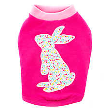 Top Paw® Bunny Dog Tee