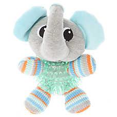 Top Paw® Elephant Body Ball Puppy Dog Toy