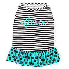 Top Paw® Fierce Dog Dress