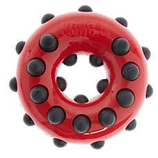 KONG® Dotz Circle Dog Toy
